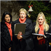 The ARRC starts off Christmas with its annual Carol service