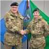 HQ ARRC pioneers new NATO concept at Cornwall exercise
