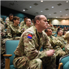 HQ ARRC NCO seminar promotes education and development